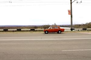 Auto Transnistrie C Fleur de Weerd